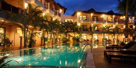 Hotell Fanari Khaolak Resort i Khao Lak, Thailand.