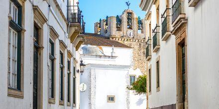 Faro, Portugal.