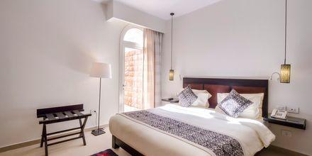 Villa på hotell Fort Arabesque Resort, Spa & Villas i Makadi Bay, Egypten.