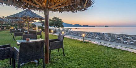 Hotell Galaxy Beach Resort i Laganas, Zakynthos.