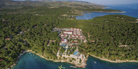 Gava Waterman Resort Milna på Brac, Kroatien.
