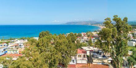 Georgiopolis på Kreta, Grekland.