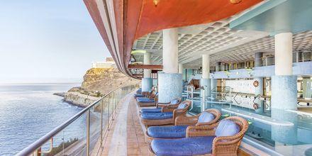 Spa på Gloria Palace Amadores Thalasso & Hotel, Gran Canaria.