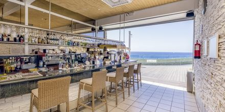 Bar på Gloria Palace Amadores Thalasso & Hotel, Gran Canaria.