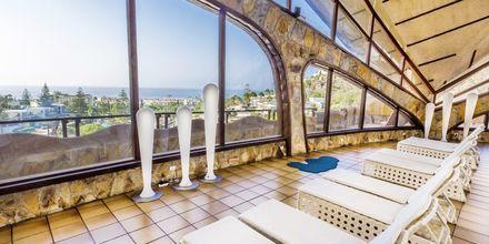 Thalassocenter på Gloria Palace San Agustin Thalassso & Hotel, Gran Canaria.