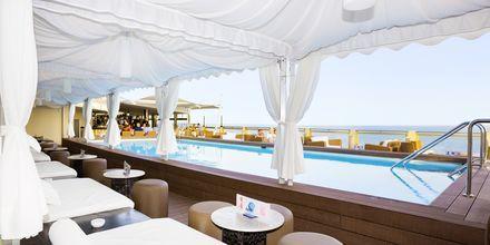 Chill out-baren Gloria Palace San Agustin Thalassso & Hotel, Gran Canaria.