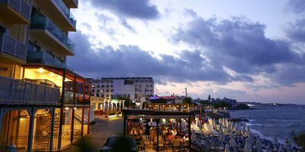 Hotell Golden Beach i Hersonissos på Kreta.