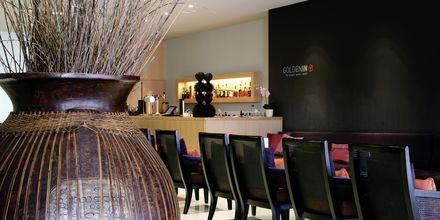 Bar på hotell Golden Residence, Madeira.