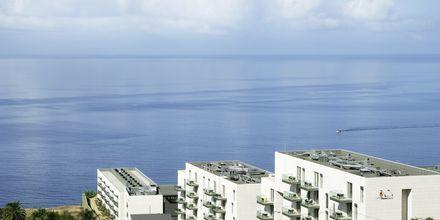 Hotell Golden Residence, Madeira.