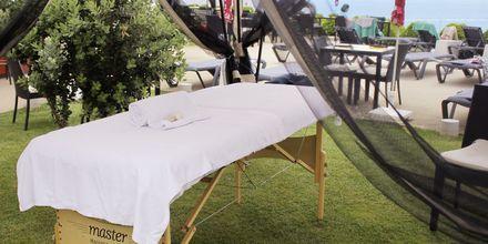 Massage på hotell Golden Residence, Madeira.