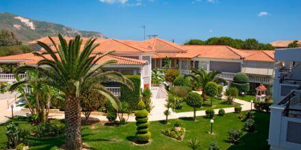Hotell Golden Sun, Zakynthos.
