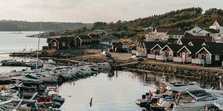 Tanumstrand i Bohuslän