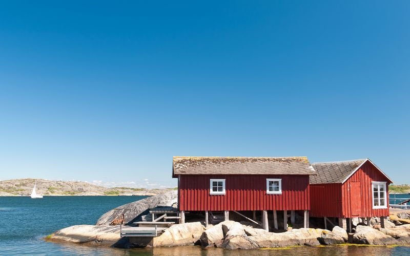 Göteborg och Bohuslän