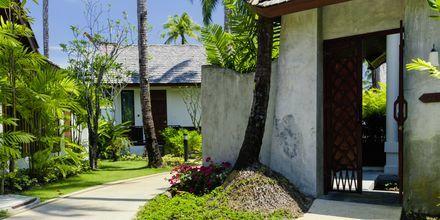 Enrumsvilla på Graceland Khao Lak Resort, Thailand.