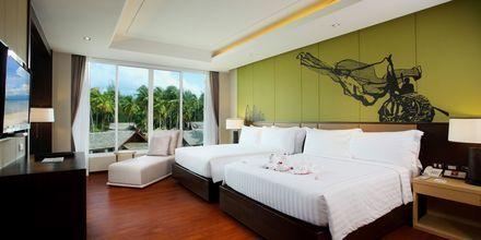 Juniorsviter på Graceland Khao Lak Resort, Thailand.