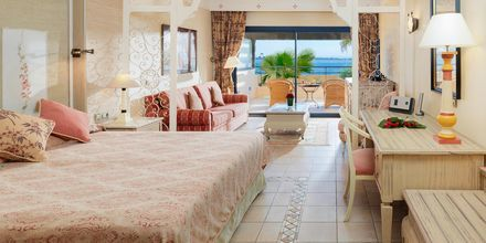 Juniorsvit på Gran Hotel Atlantis Bahia Real på Fuerteventura, Spanien.