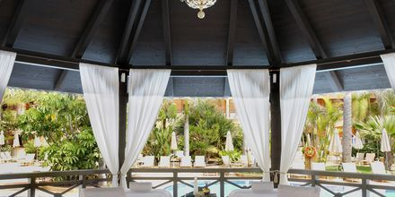 Massage på Gran Hotel Atlantis Bahia Real i Corralejo, Fuerteventura.