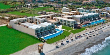 Hotell Grand Bay Beach Resort på Kreta, Grekland.