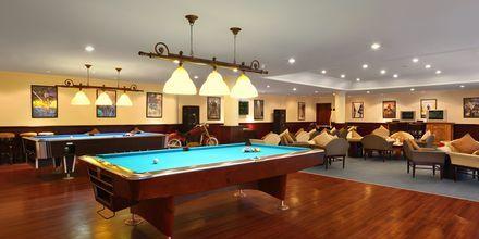 Spelrum på Grand Mirage Resort, Tanjung Benoa, Bali.