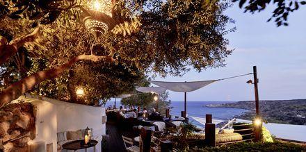 Bar på hotell Grecian Park, Cypern.