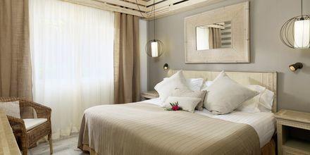 Tvårumslägenhet på Green Garden Resort i Playa de las Americas på Teneriffa.