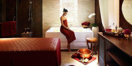 Spa på hotell Griya Santrian i Sanur, Bali.