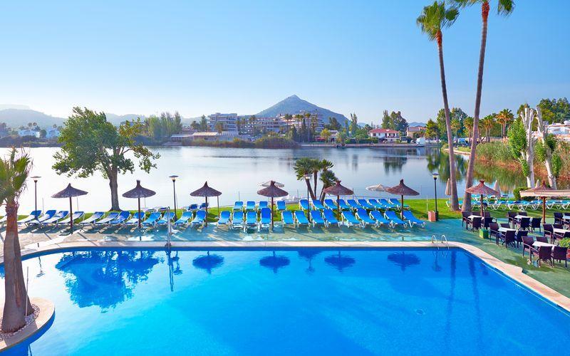 Ekstra Hotell Grupotel Amapola, Alcudia & Playa de Muro | apollo.se WV-21