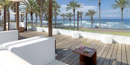 Hotell H10 Conquistador i Playa de las Americas, Teneriffa.