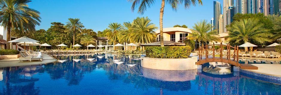 Hotell Habtoor Grand Resort, Autograph Collection i Dubai, Förenade Arabemiraten.