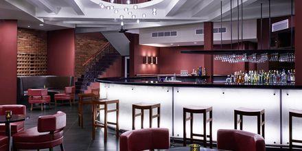 Rouge bar på hotell Heritance Negombo på Sri Lanka.