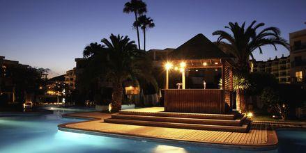 Hotell HG Tenerife Sur i Los Cristianos, Teneriffa.