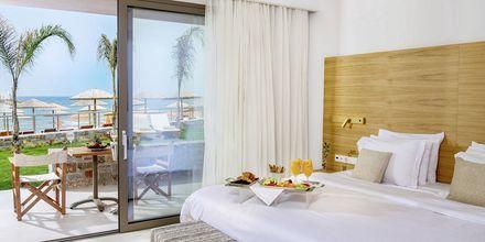 Svit på hotell High Beach i Malia på Kreta, Grekland.