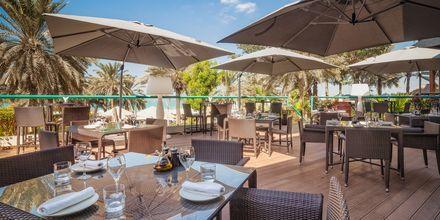 Restaurang Bice på hotell Hilton Dubai Jumeirah i Dubai, Förenade Arabemiraten.