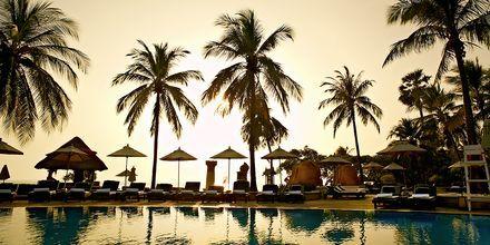Hotell Hua Hin Hilton Resort & Spa, Thailand.