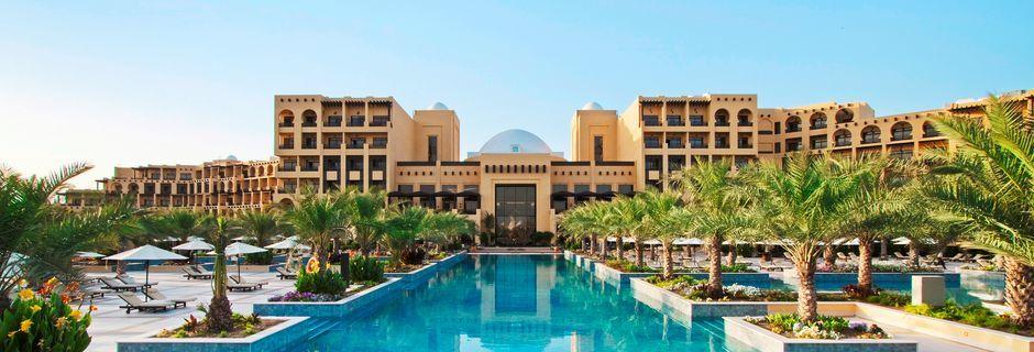 Hilton Ras Al Khaimah Resort & Spa - sommar