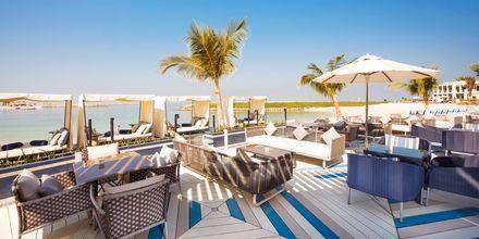 Sol Beach Bar på Hilton Ras Al Khaimah Resort & Spa.
