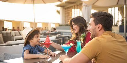 Hilton Ras Al Khaimah Resort & Spa i Förenade Arabemiraten.