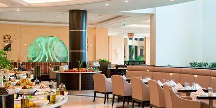Restaurang Maarid på hotell Hilton Ras Al Khaimah Resort & Spa.