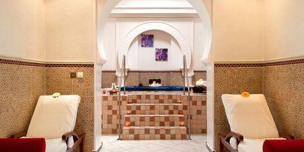 Spa på hotell Hilton Ras Al Khaimah Resort & Spa.