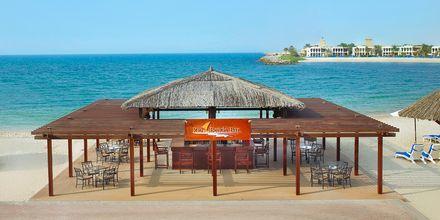 Rio Beach Bar på Hilton Ras Al Khaimah Resort & Spa.