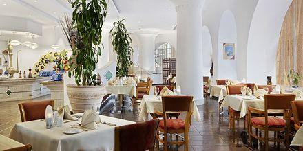 Restaurang Al Maha på Hilton Salalah Resort, Oman.