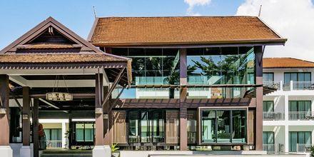 Hotell Hive Khaolak Beach Resort, Thailand.