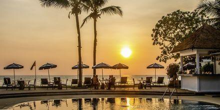 Hive Khaolak Beach Resort, Thailand.