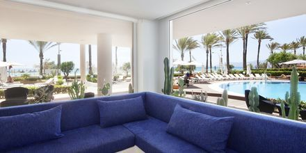 Lobbybar på HM Tropical, Mallorca.