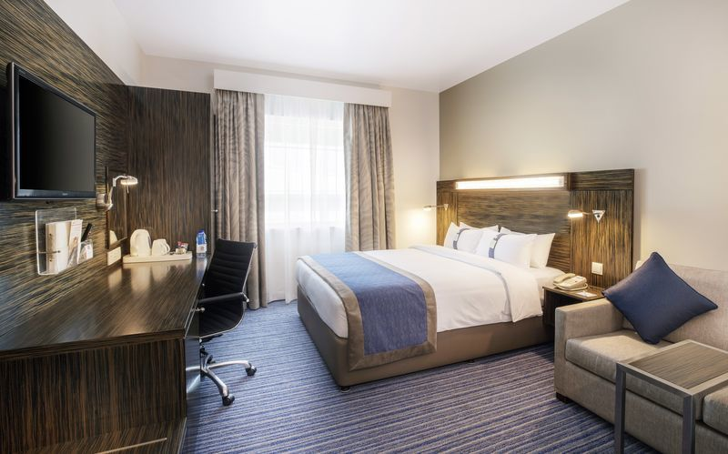 Holiday Inn Express - Dubai Safa Park