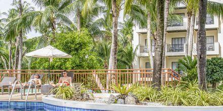 Horizon Karon Beach Resort Club Wing, Phuket, Thailand.
