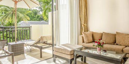 Clubrum på Horizon Karon Beach Resort Club Wing, Phuket, Thailand.