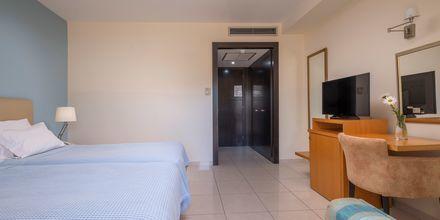 Enkelrum på Hotel Sivota i Sivota, Grekland.