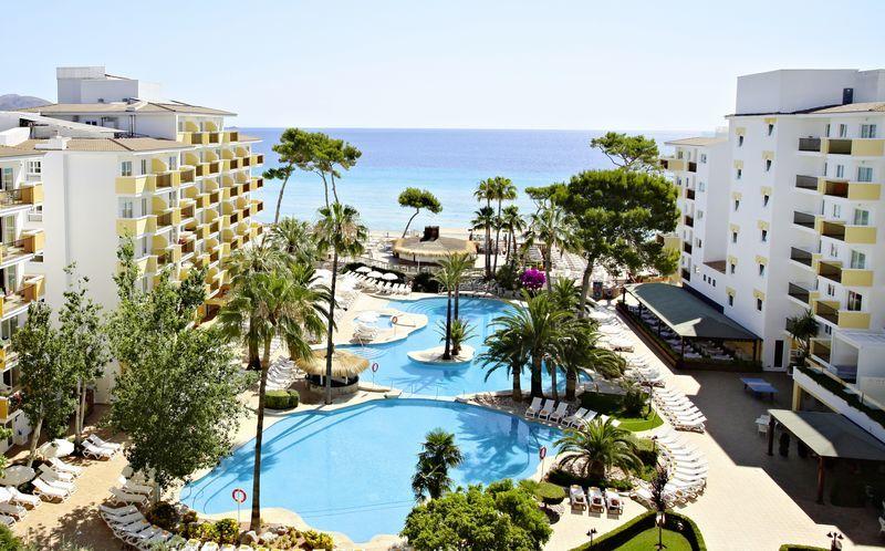 Uvanlig Hotell Iberostar Alcudia Park, Alcudia & Playa de Muro | apollo.se RQ-32