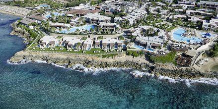 Hotell Ikaros Beach Resort & Spa på Kreta, Grekland.